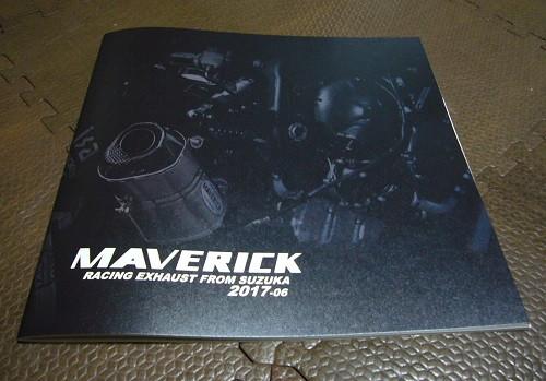Maverick8