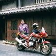 安芸の小京都・竹原