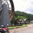 道の駅「桜の郷 荘川」