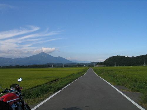 宝の山・磐梯山